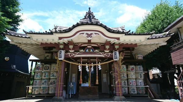 Kanayama Shrine image
