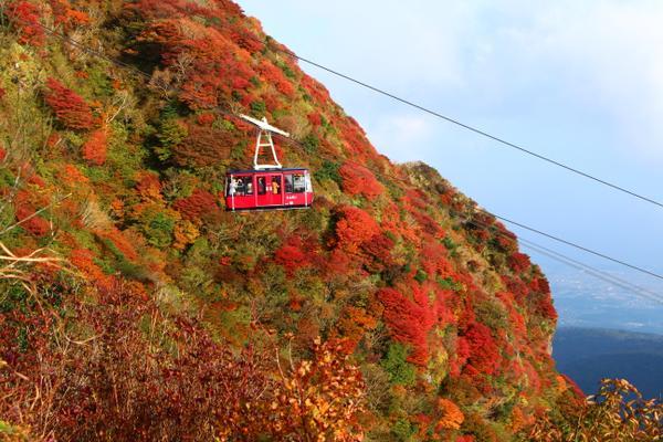 雲仙仁田峠 image