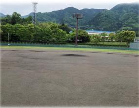 庄内総合運動公園 image