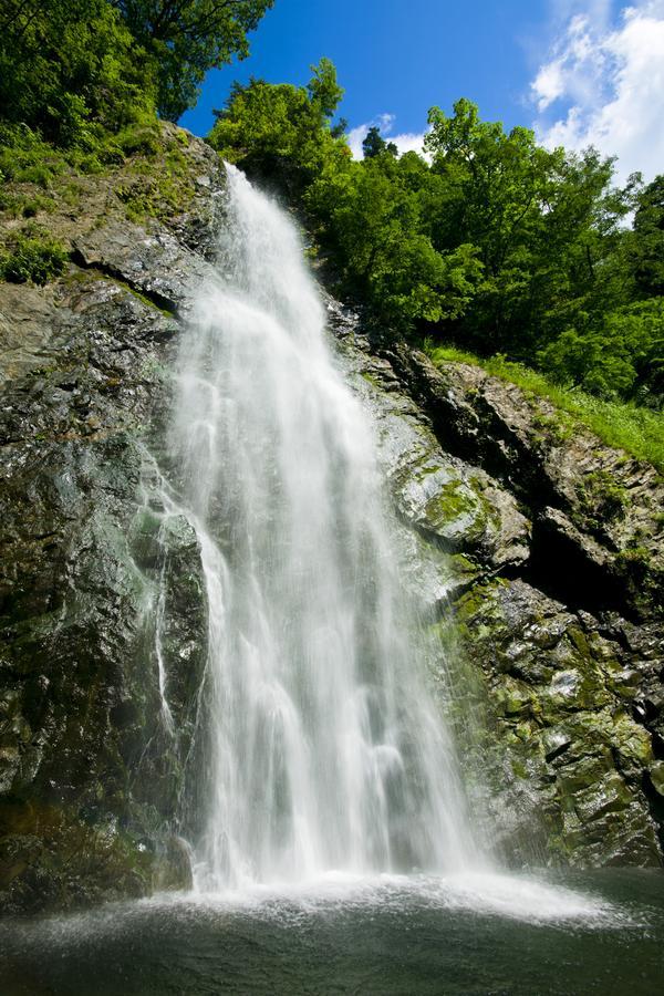 暗門の滝 image