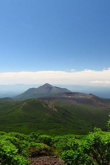 霧島山 image