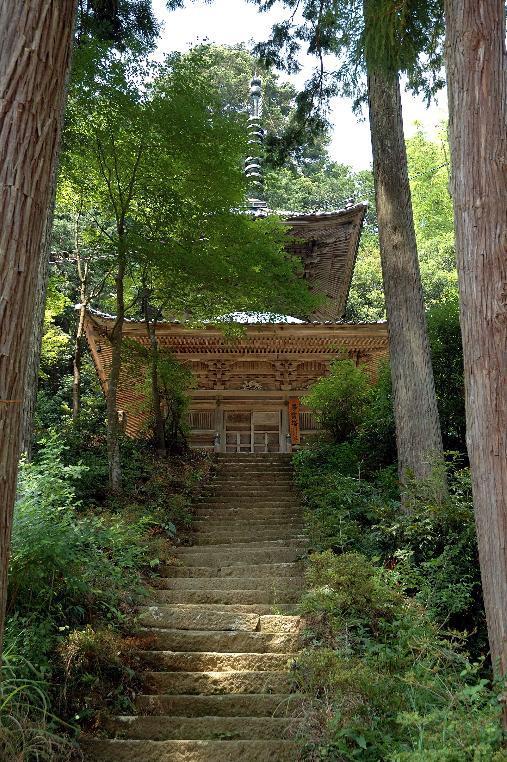 温泉寺 image