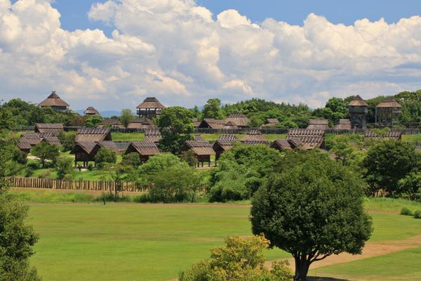 吉野ヶ里歴史公園 image