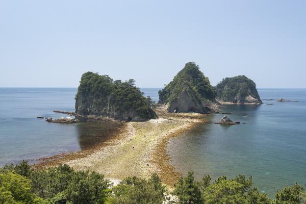 堂ヶ島 image