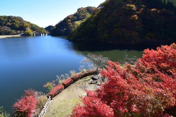 ทะเลสาบอุซุย image