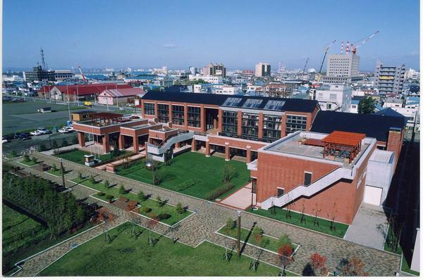 Kushiro Art Museum, Hokkaido image