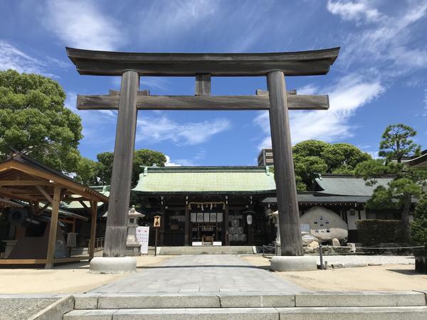 佐嘉神社 image