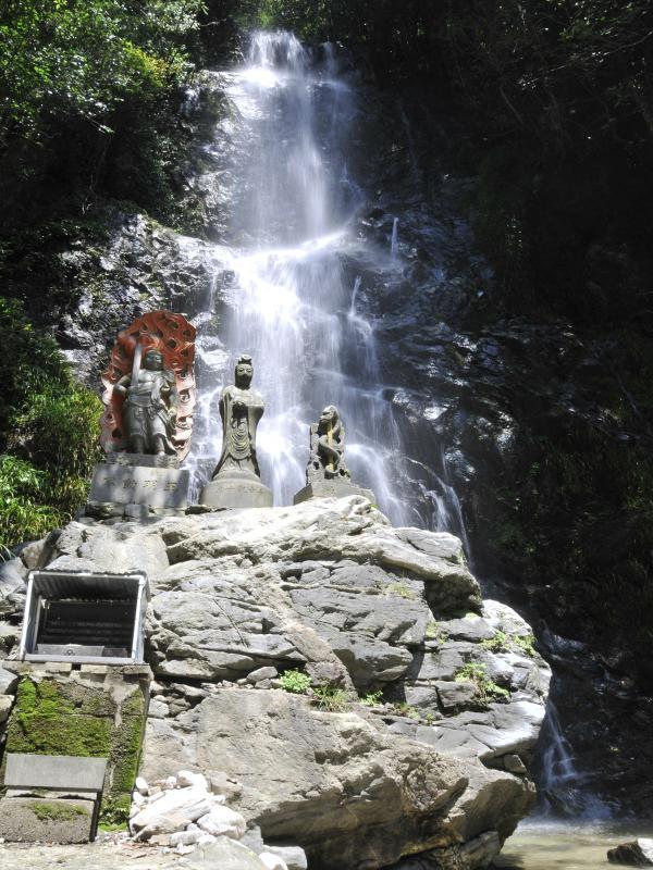 清水の滝 image