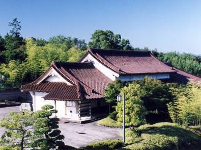 益田市立雪舟の郷記念館 image