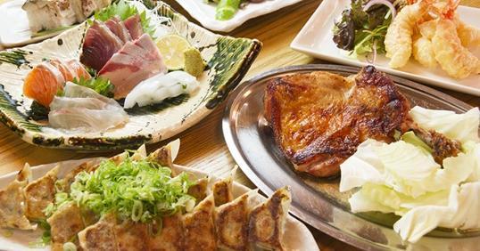 酒と飯のひら井 徳島店 image