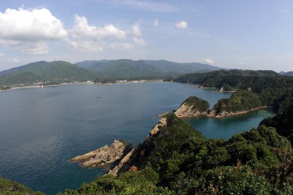 竜串海域公園 image