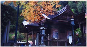 竹林山神峯寺 image