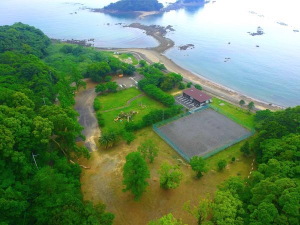咸陽島公園 image