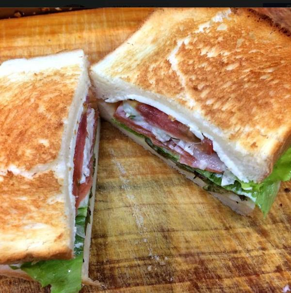 Sandwich Factory OCM image