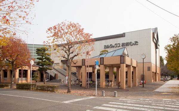 大牟田市立三池カルタ・歴史資料館 image