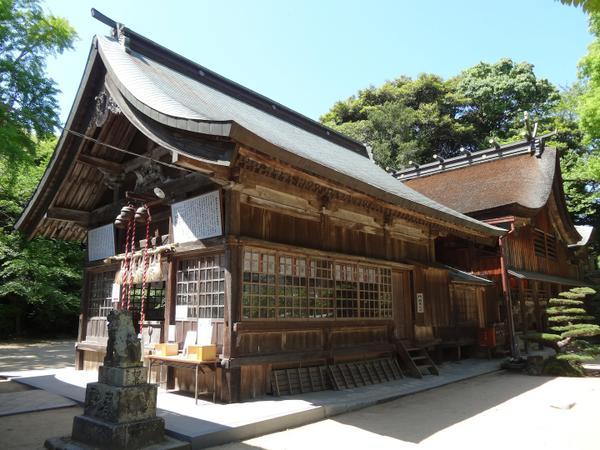 櫻井神社 image