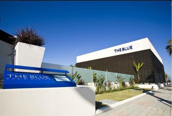 THE BLUE(ザ ブルー) image