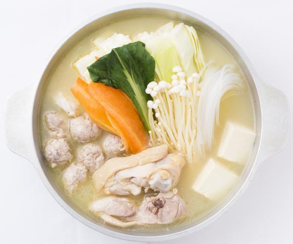 博多水炊き とり田 博多本店 image
