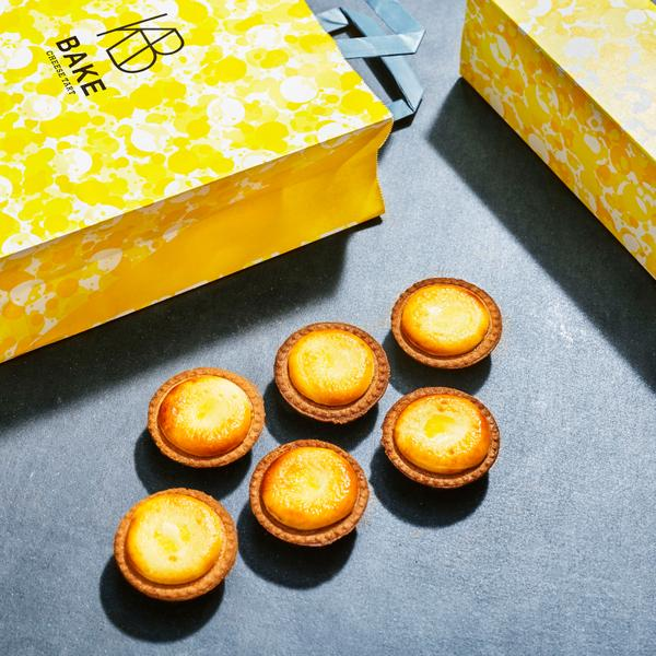 BAKE CHEESE TART(ベイクチーズタルト) 天神地下街店 image