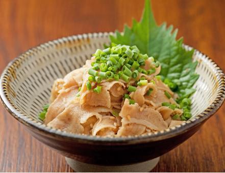 Motsunabe Ichifuji (Imaizumi Main Restaurant) image