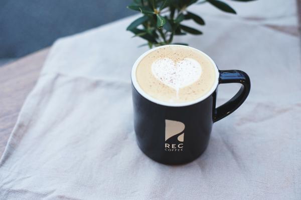REC COFFEE(レック コーヒー) 薬院駅前店 image
