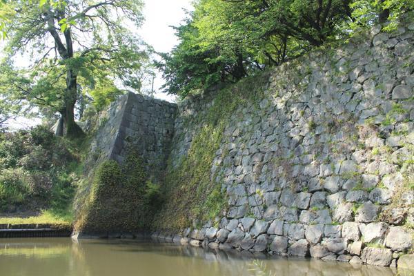 久留米城迹 image