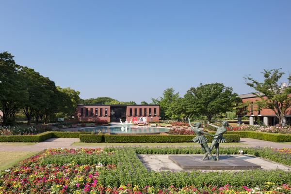 久留米市美術館 image