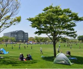 北九州市立響灘緑地 グリーンパーク image