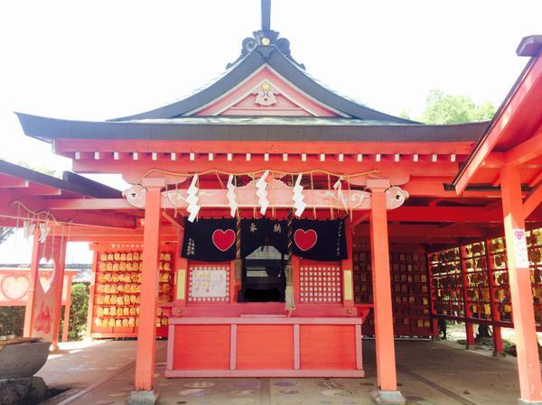 恋木神社(水田天満宮) image