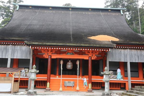 英彦山神宮 image