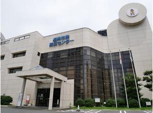 福岡市民防災センター image