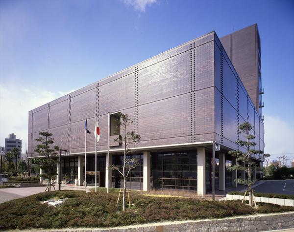 Fukuoka Prefectural Museum of Art image