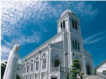 紐差教会 image