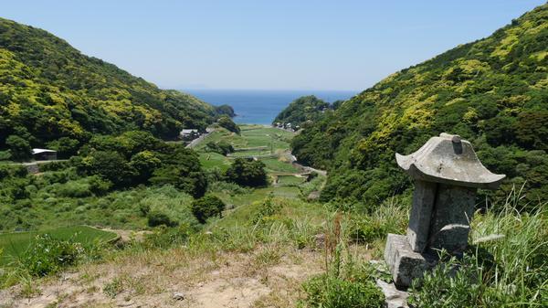 平戸の聖地と集落 image