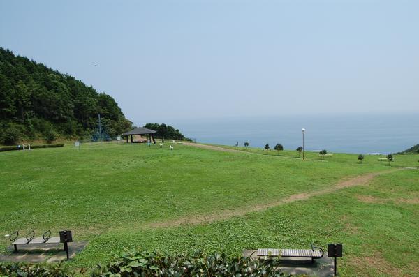 漁火公園 image