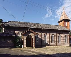 旧鯛ノ浦教会 image