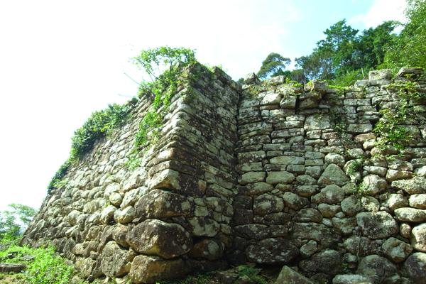 Mt. Joyama (Kaneda Castle Ruins) image