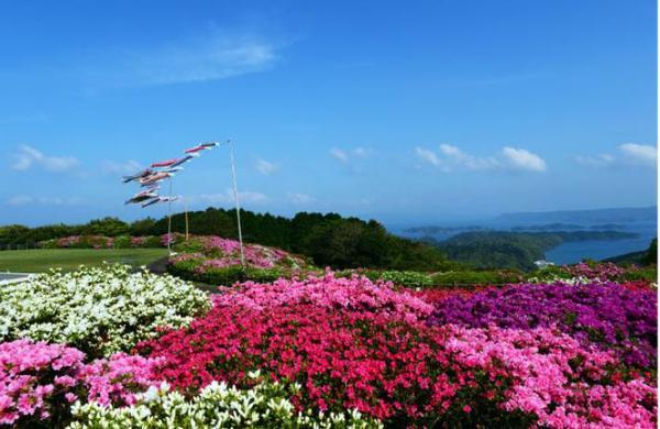 長串山公園 image
