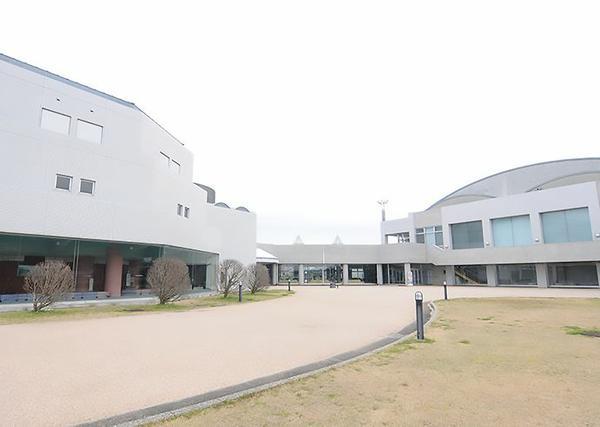 마쓰우라시 문화 회관 image
