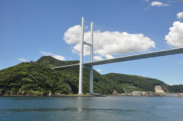 女神大橋(ヴィーナスウィング) image