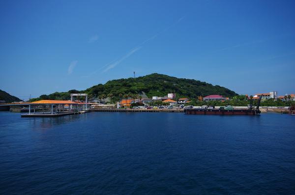Iojima Island image