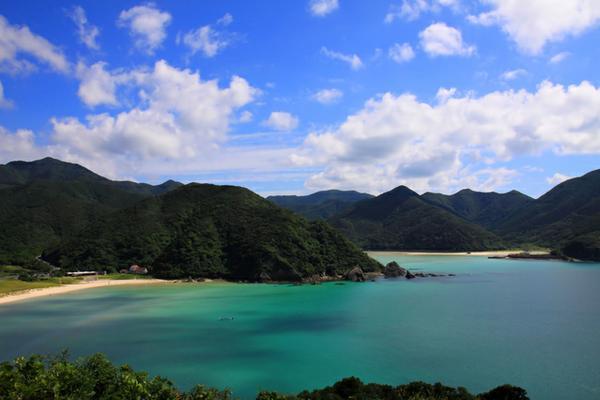 高浜海水浴場 image