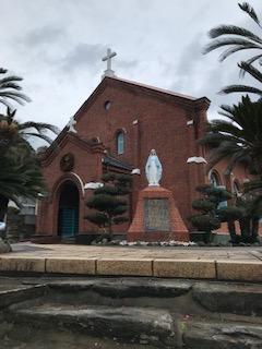 カトリック 黒崎教会 image