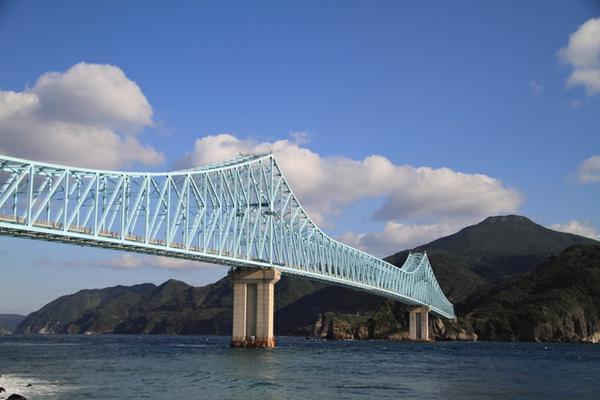 生月大橋 image