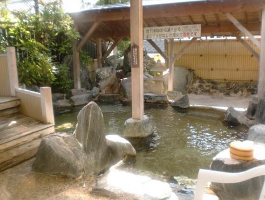가가미야마 온천&식당 비진노유 image