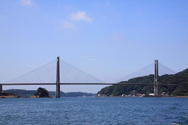 呼子大橋 image