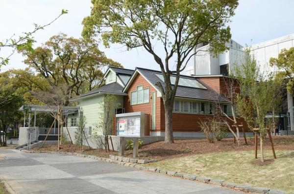 佐賀県立博物館・美術館 image