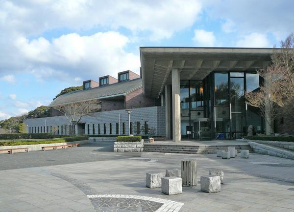 佐賀県立名護屋城博物館 image