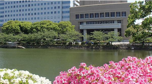 佐賀城公園 image