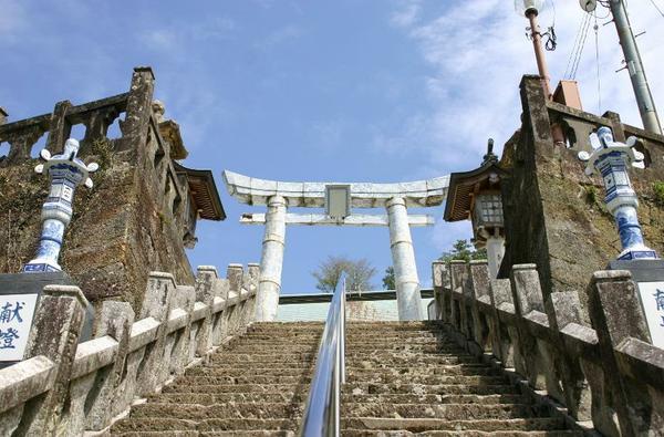 陶山神社 image